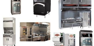 Ventless appliances