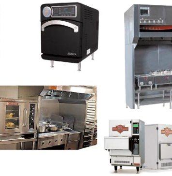 Ventless appliances