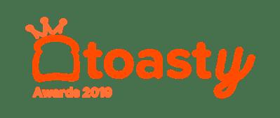 Toasty Awards 2019