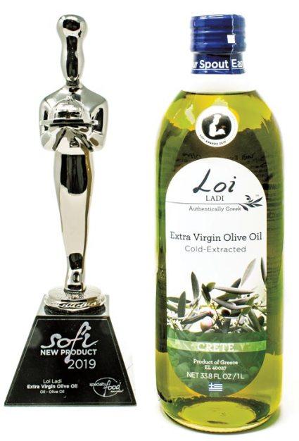 Loi Olive Oil