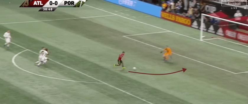 Atlanta United vs Portland Timbers MLS Cup final Tactical Analysis