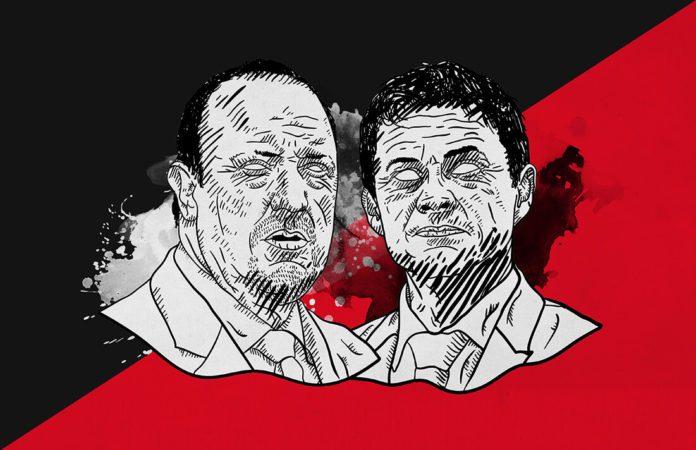 Premier League 2018/19: Newcastle vs Man United Tactical Analysis Statistics