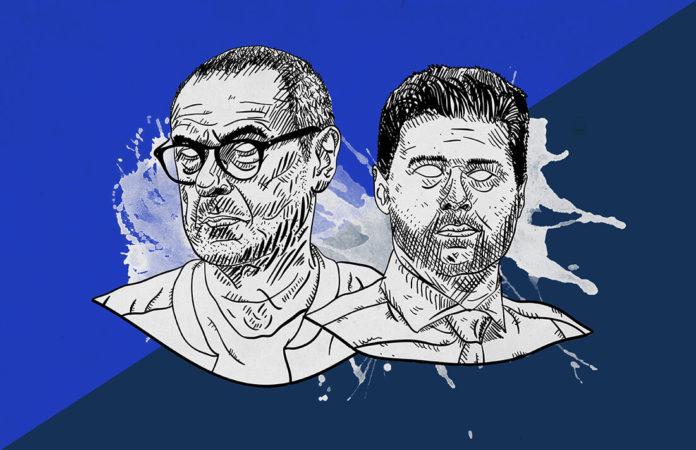 EFL Cup 2018/19: Chelsea vs Tottenham Tactical Analysis Statistics