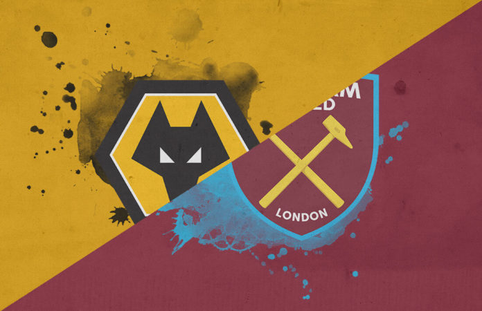 Premier League 2018/19 Wolves West Ham Tactical Analysis Statistics