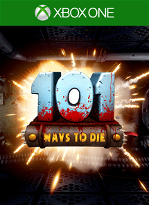 101WTD Cover