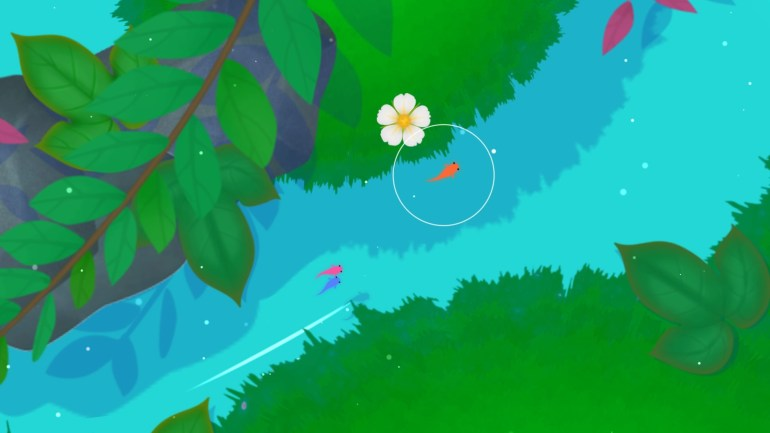 Koi Screenshot 2