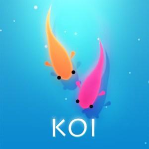 Koi Cover