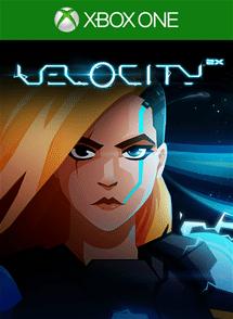 Velocity 2