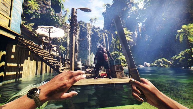 Dead Island Definitive Collection Screenshot 3