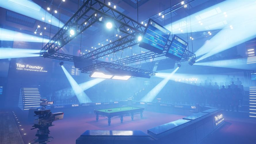 Snooker nation (2)
