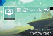 LOST SPHEAR - Dynamic Theme Preview & Music Track Sampler | PS4