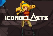 Iconoclasts – Feature Trailer | PS4 & Vita