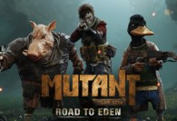 Mutant Year Zero - Road to Eden Review