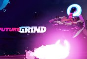 FutureGrind - Official Trailer | PS4
