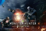 Monster Hunter: World x The Witcher 3: Wild Hunt - Available Now | PS4