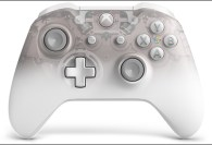 Join The Future With The Xbox Wireless Controller – Phantom White Special Edition |