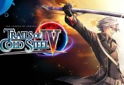 The Legend of Heroes: Trails of Cold Steel IV - The Saga Continues