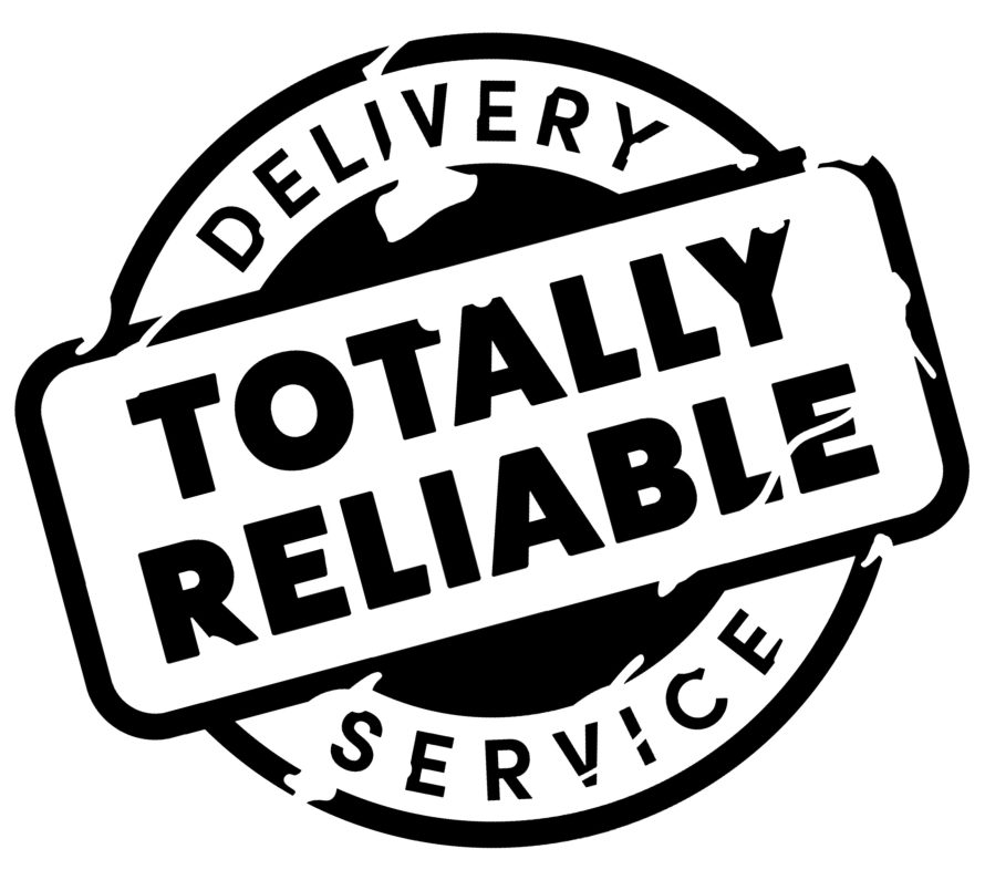 Totally Reliable Delivery Service: Out Now And Free On ...