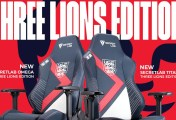 3 Lions On A Chair