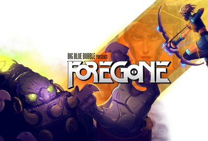Foregone Review: Loot Filled Brightly Coloured Sprites