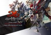 Ys IX:Monstom Nox Story Trailer Reveal