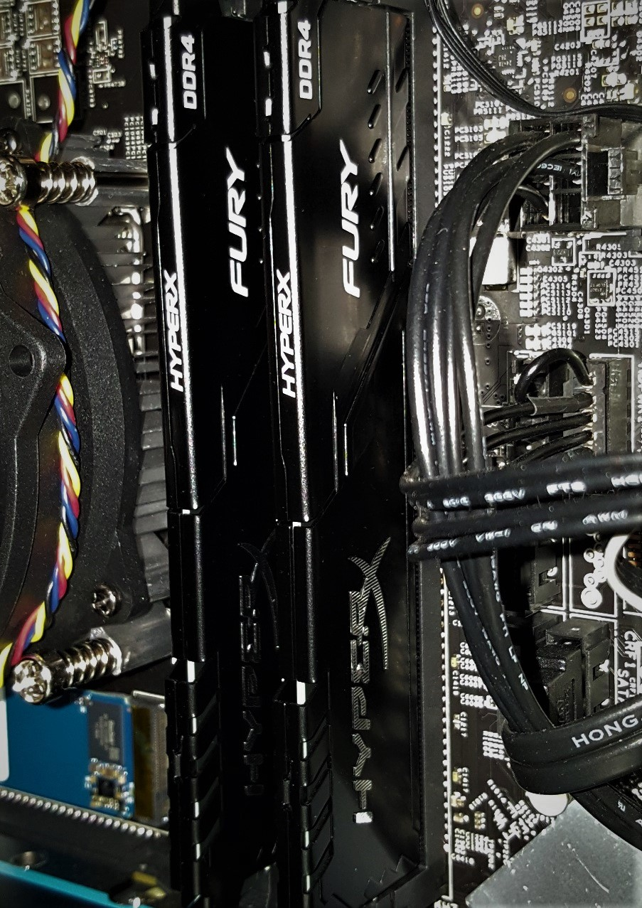 Acer Predator Orion 3000 PO3-620 (2020)