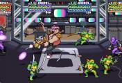 Teenage Mutant Ninja Turtles: Shredder's Revenge - So. Much. Nostalgia