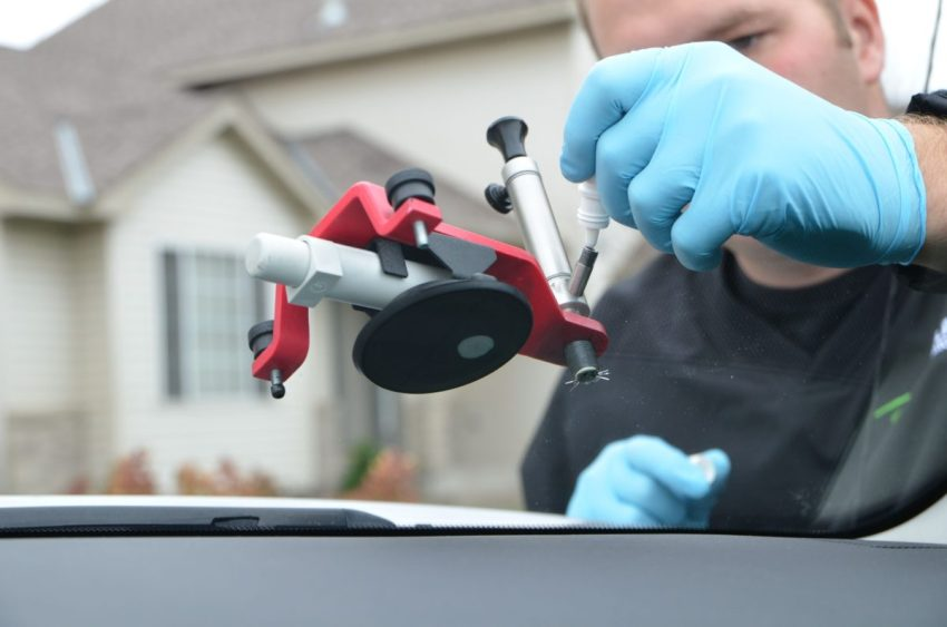 Auto Glass Repair Windshield Repair Facts About Auto Glass