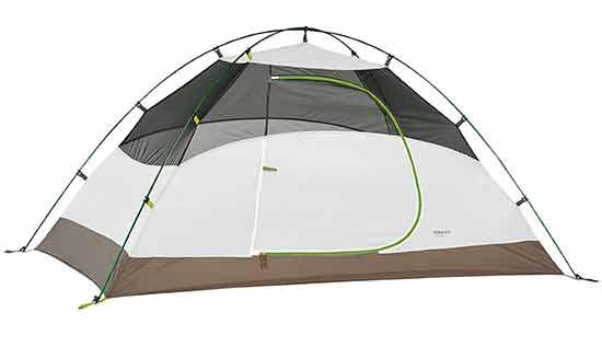 Kelty Salida 2 tents review