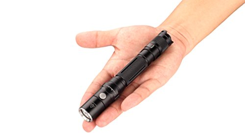300 lumens flashlight