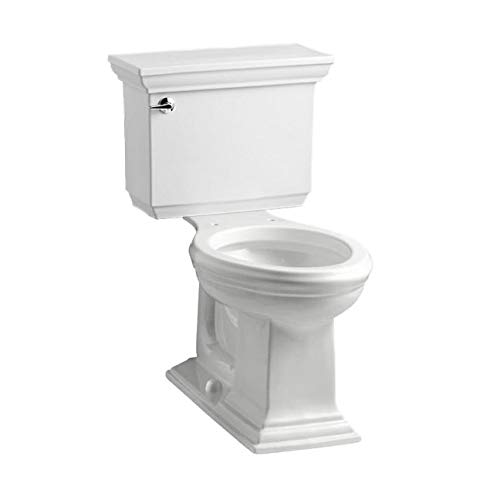 Top rated toilets