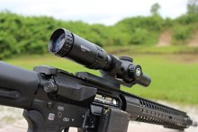 Vortex rifle scopes reviews