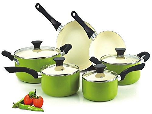 Best Nonstick Ceramic Cookwares review
