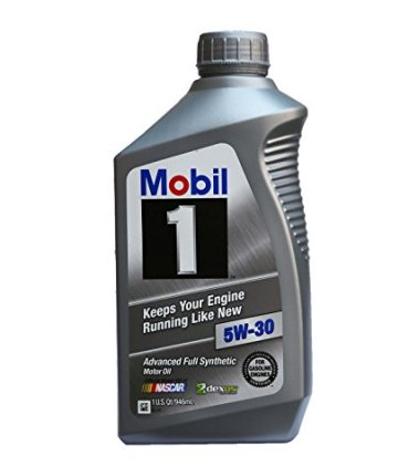 The Best Synthetic Oils