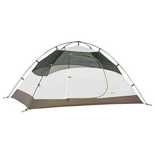 backpacking tent review