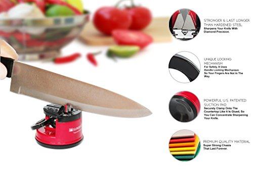 Best kitchen knives sharpeners