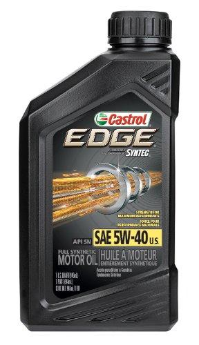Castrol engine oils