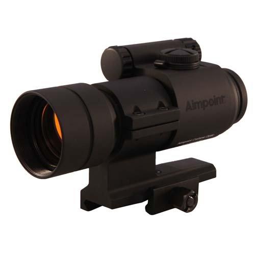 Waterproof red dot sight
