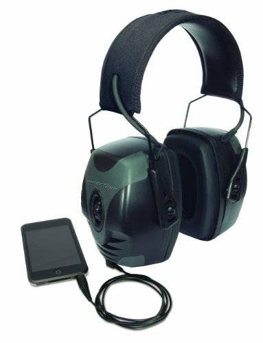 Electronic ear protection reviews