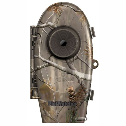 Outdoor game camera