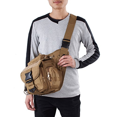 Best messenger bags review