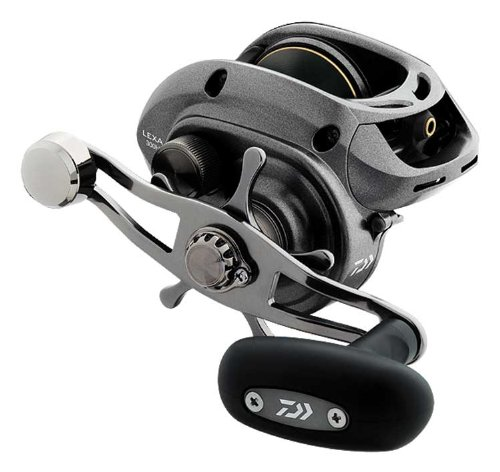 Daiwa spinning reels reviews
