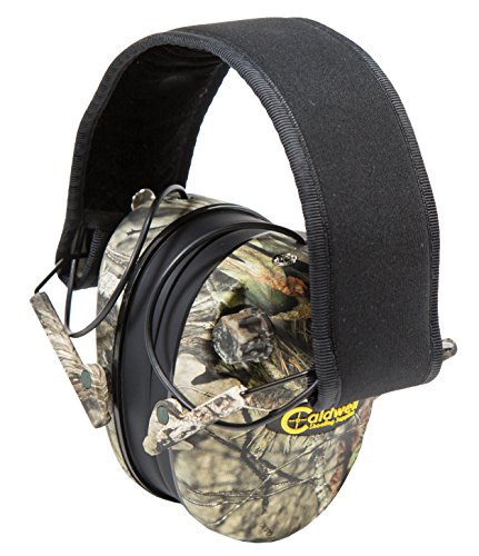 Caldwell E-Max Low Profile Earmuffs