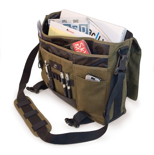 Tactical messenger bags review