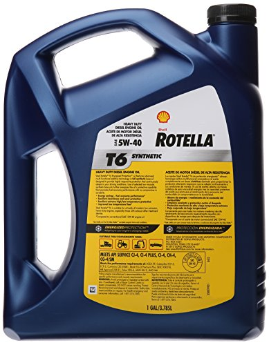 Top Rated motor oils