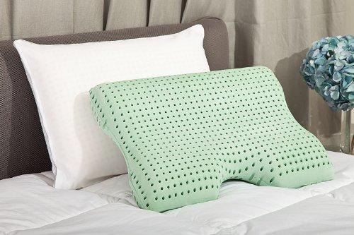pillow side sleeper