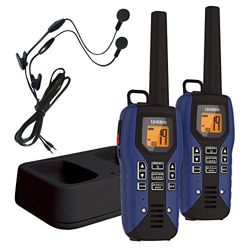 Best long range walkie talkies