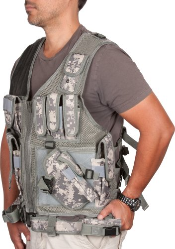 Top Rated vests review