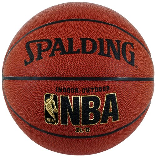 The best basketball for outdoor