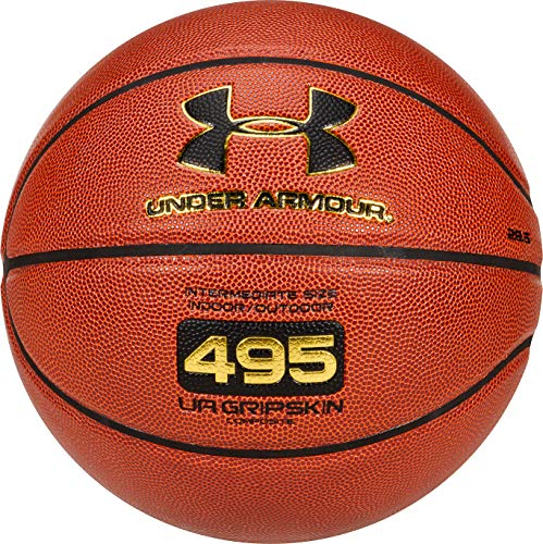 Under armour 495 basketball review
